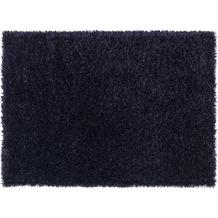 Schöner Wohnen Kollektion Feeling Col. 22 blau lila 120 x 180 cm