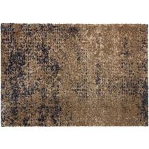 Schöner Wohnen Fußmatte Manhattan Design 002, Farbe 084 Vintage taupe 67 x 100  cm