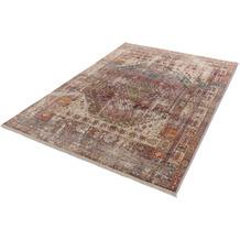 Schöner Wohnen Kollektion Teppich Mystik D.215 C.099 Orient Bordüre bunt 70x140cm