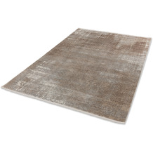 Schöner Wohnen Kollektion Schöner Wohnen Teppich Vision D.211 C.006 Blümchen beige 80x150cm
