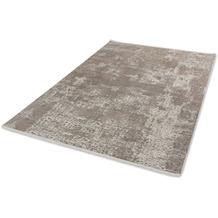 Schöner Wohnen Kollektion Schöner Wohnen Teppich Vision D.213 C.006 Dreiecke beige 80x150cm