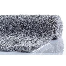 Schöner Wohnen Kollektion New-Feeling Des.150 Farbe 4 silber 70x140cm