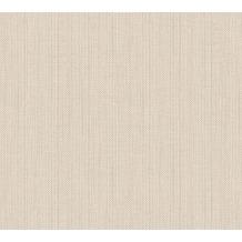 Schöner Wohnen Strukturtapete Vliestapete beige creme 10,05 m x 0,53 m