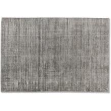 Schöner Wohnen Kollektion Teppich Alessa D. 200 C. 004 silber 140x200 cm