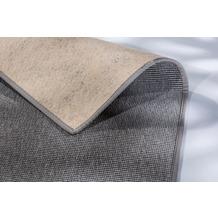 Schöner Wohnen Kollektion Teppich Galya D. 190 C. 005 grau 120x180 cm