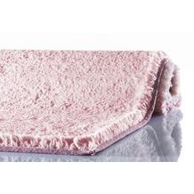 Schöner Wohnen Kollektion Teppich Harmony D. 160 C. 015 rosé 140 x 70 cm