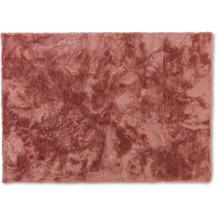 Schöner Wohnen Kollektion Teppich Harmony D.190 C.016 koralle 140x200 cm