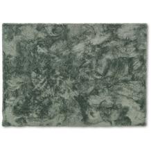 Schöner Wohnen Kollektion Teppich Harmony D.190 C.030 grün 140x200 cm