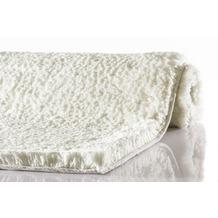 Schöner Wohnen Kollektion Teppich Harmony Des.160 Farbe 1 weiß 70x140cm