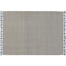 Schöner Wohnen Kollektion Teppich Insula D.191 C. 030 grün 140x200 cm
