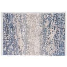 Schöner Wohnen Kollektion Teppich Mystik D. 191 C. 020 blau 70x140 cm