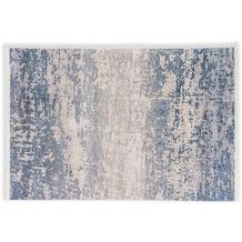 Schöner Wohnen Kollektion Teppich Mystik D. 191 C. 020 Orient blau 133x185 cm