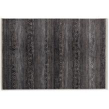 Schöner Wohnen Kollektion Teppich Mystik D. 193 C. 042 dunkelgrau 133x185 cm