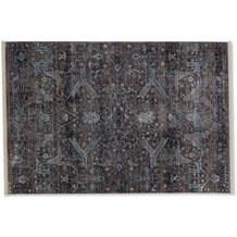Schöner Wohnen Kollektion Teppich Mystik D. 195 C. 005 grau 133x185 cm