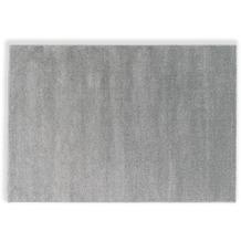 Schöner Wohnen Kollektion Teppich Pure D. 190 C. 004 silber 133x190 cm