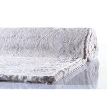 Schöner Wohnen Kollektion Teppich Tender Design 180 Farbe 004 silber 160 x 230 cm