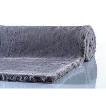 Schöner Wohnen Kollektion Teppich Tender Design 180 Farbe 041 anthrazit 160 x 230 cm