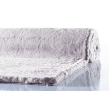 Schöner Wohnen Kollektion Teppich Tender Design 180 Farbe 084 taupe 160 x 230 cm