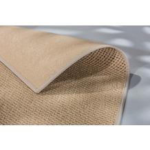 Schöner Wohnen Kollektion Teppich Yucca D.190 C.006 beige 120x180 cm