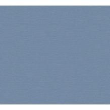 Schöner Wohnen Vliestapete Tapete blau 10,05 m x 0,53 m