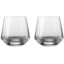 Schott Zwiesel BAR SPECIAL COCKTAIL PARTY Dancing Tumbler, 2er Kt.
