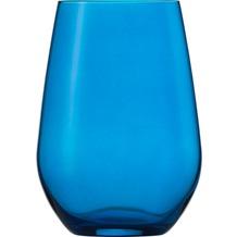 Schott Zwiesel Universalbec Vina Spots blau