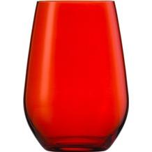 Schott Zwiesel Wasser Vina Spots rot
