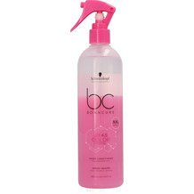 Schwarzkopf Bonacure Color Freeze Spray Conditioner XXL PH 4,5 For Coloured Hair 400 ml