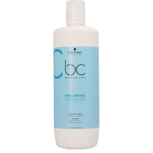 Schwarzkopf Bonacure Hyaluronic Moisture Kick Conditioner - 1000 ml
