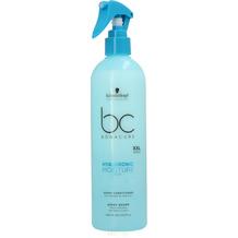 Schwarzkopf Bonacure Hyaluronic Moisture Kick Spray Cond. XXL - 400 ml