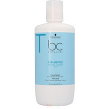 Schwarzkopf Bonacure Hyaluronic Moisture Kick Treatment - 750 ml