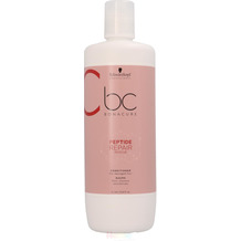 Schwarzkopf Bonacure Peptide Repair Rescue Spray Conditioner - 1000 ml