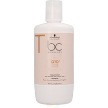 Schwarzkopf Bonacure Q10 Ageless Treatment - 750 ml
