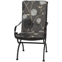 Schwienhorst Auflage Tokio zum MBM Sessel Romeo Elegance 100% Baumwolle