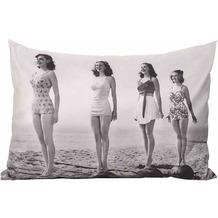 Schwienhorst Zierkissen Girls 40x60cm 100% Polyester