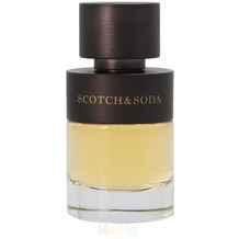 Scotch & Soda Men Edt Spray - 40 ml