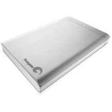 "Seagate HDD 6,35cm (2.5"") USB3 1TB Seagate Backup Plus NEW Silver"