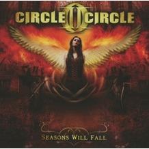Seasons Will Fall, CD