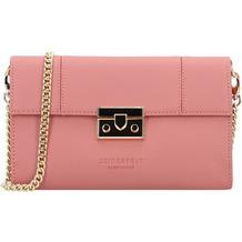 Seidenfelt Roros Clutch Tasche 23 cm blush