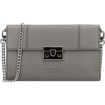 Seidenfelt Roros Clutch Tasche 23 cm grey