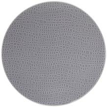 Seltmann Weiden Brotteller rund 16,5 cm Life Fashion elegant grey 25675