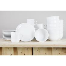 Seltmann Weiden Compact Frühstück-Set für 12 Personen 36-teilig