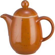 Seltmann Weiden Coup Fine Dining Kaffeekanne 1 Country Life - terracotta