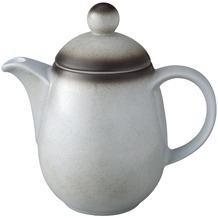 Seltmann Weiden Coup Fine Dining Kaffeekanne 1 grau