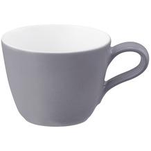Seltmann Weiden Espressoobertasse 0,09 l Life Fashion elegant grey 25675