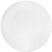 Seltmann Weiden Frühstücksteller rund 22,5 cm Life Fashion luxury white 25676