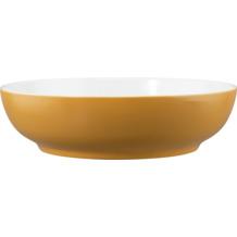 Seltmann Weiden Life Foodbowl 25 cm Amber Gold