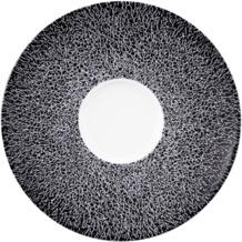 Seltmann Weiden Life Kombi-Untertasse 13,5 cm Phantom Black