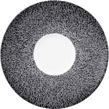 Seltmann Weiden Life Kombi-Untertasse 16,5 cm Phantom Black