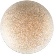 Seltmann Weiden Life Pasta-/Suppenteller 23 cm Amber Gold Light